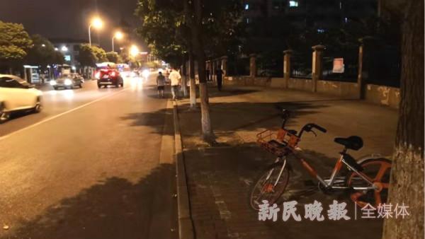 中央生态环保督查在上海丨夜排档死灰复燃 症结还在源头
