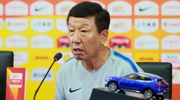 申花防守拖累进攻,6场联赛球队进17球丢11球,崔康熙该想招了
