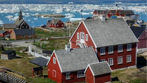 要买格陵兰岛,特朗普你是认真的吗?