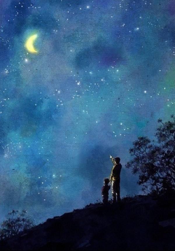 叶良骏 天上的星星