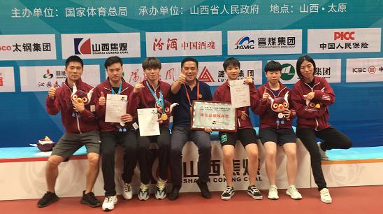 上海曹燕华乒乓球学校青运会连夺四金 丰收之际 隐忧已现