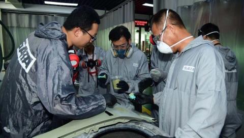 """提升职工技能,开展技能培训:上海年内将创设300家""""上海职工学堂"""""""