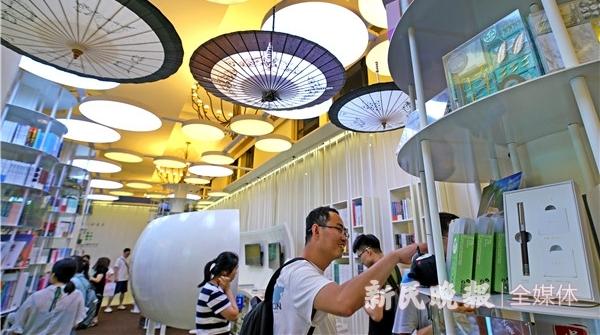 上海书展,不止于书,不止于上海