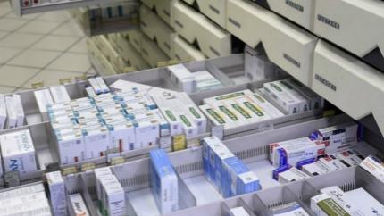 法国多种药物短缺 专家再次敲响警钟
