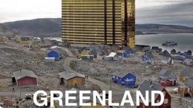 回应购岛遭拒 特朗普承诺不建自家酒店