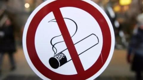瑞典户外公共场所也禁烟了,效果明显