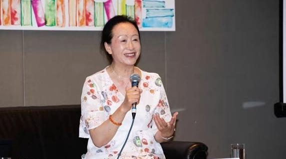 人物 | 张抗抗:上海是我文学的起点