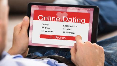 28岁小伙网上求富婆包养 反被骗7000多元