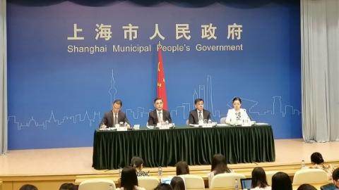 """上海建成712家养老机构、14.4万张床位,初步缓解""""一床难求""""刚性需求"""