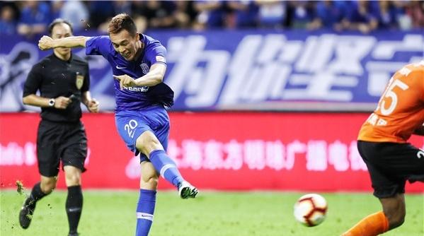 韩国队公布40强名单,申花中锋金信煜重回国家队