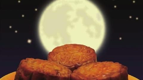 夜上海 · 买手 | 中秋将至 月饼挑花眼