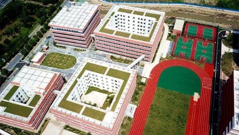 【新时代新作为新篇章】新学期,上海将添53所公办中小学和幼儿园 8成在城郊