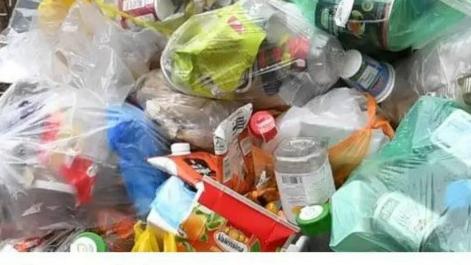 """第一""""环保大国""""德国被曝将大量垃圾非法运入波兰"""