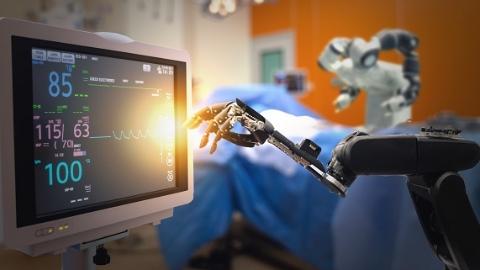 【新时代新作为新篇章】破解就诊难点痛点 人工智能全面融入健康管理