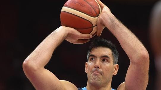 上海旧将闪耀世界杯 斯科拉成为篮球世界杯历史第二得分手