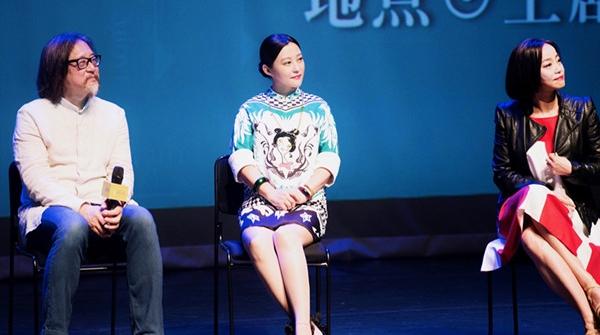"""郝蕾出演赖声川新剧《曾经如是》:一个演员的三个""""特殊""""要求"""