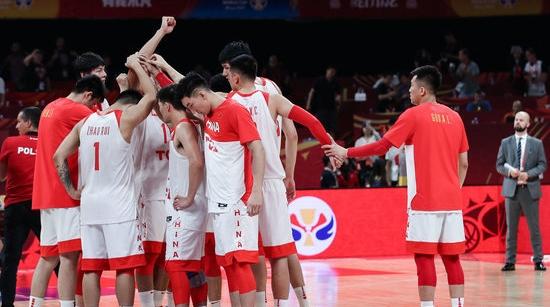负于波兰对中国男篮的影响有多大?这场比赛本可以有更多意义