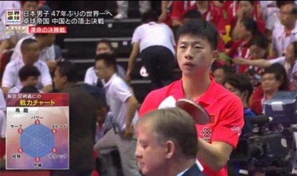 小球大乾坤|马龙:我想当中国乒乓的传奇