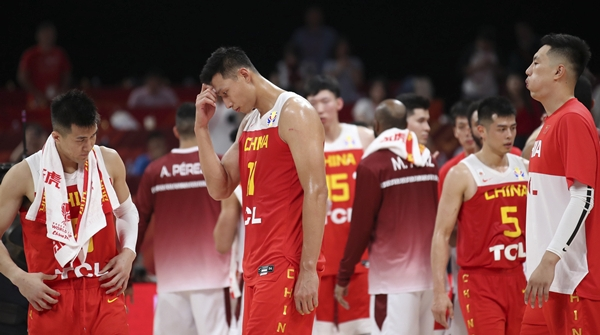 篮球世界杯16强出炉,亚洲球队全军覆没为哪般?