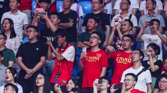 中国男篮欲直通奥运资格 最大绊脚石是伊朗队