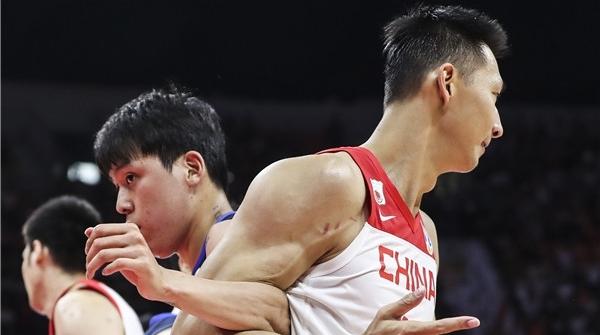 铭记场面丨中国男篮的世界杯关键词