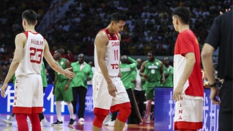 通过落选赛争取奥运名额?中国男篮羊入虎口难如登天