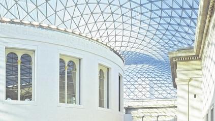 大英博物馆文创探秘:世界一流博物馆如何发展文创产业?