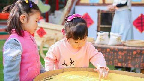中国福利会托儿所获2019年全国教育系统先进集体称号