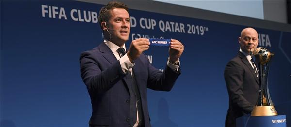 卡塔尔世俱杯对阵抽签揭晓 利物浦有望首次捧杯