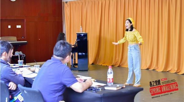 中国音乐剧有没有更多新人才?看看这部全新中文版《春之觉醒》