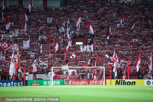 场外音|从一场亚冠,看中国足球的差距