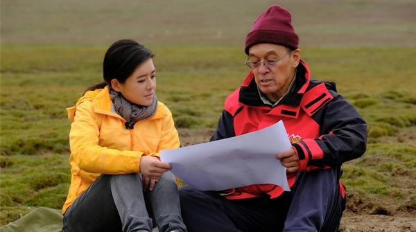 """他是""""天路""""背后的功臣,他改写了外国人对青藏铁路的预言"""