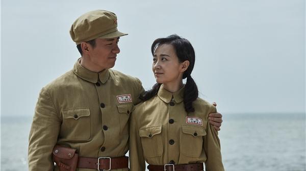 《红鲨突击》明晚播出,唐曾和战菁一谱写南疆英雄志