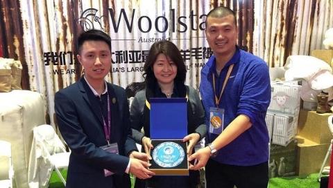 100展商100期待|通过进博会倾听中国声音,澳大利亚羊毛要推针对中国消费者的升级产品