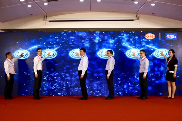 """""""张江杯""""大数据cnluxun技术应用与创新邀请赛启动:政府出需求 企业亮成果"""