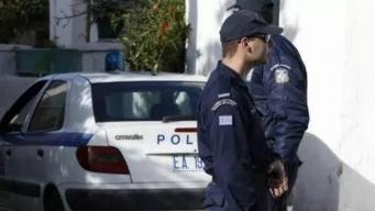雅典治安令人担忧?警方开始动真格!
