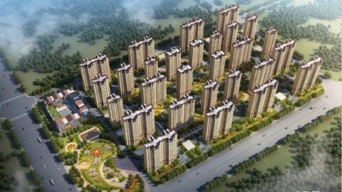 先租后售!临港新片区将建设28栋18层公租房