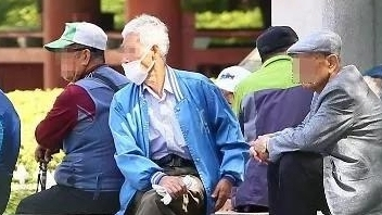 活到老干到老! 韩国逾三成65岁以上老年人仍在工作