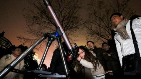 象限仪座流星雨拉开2020天象好戏 今年都有哪些期待?