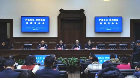 长航分局、黄浦区检察院携手打击长江流域运输非法来源成品油犯罪见成效