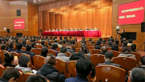 代表上海两次接受世行测评的松江,今年优化营商环境怎么干?