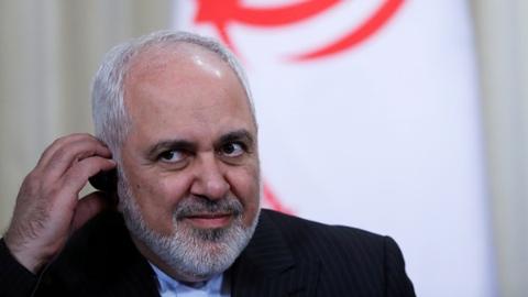 """瑞士转交""""大胆信件"""" 伊朗予以""""断然回应"""""""