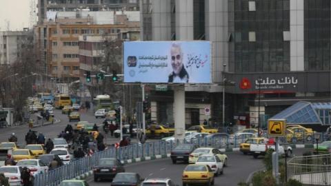 伊朗宣布退出伊核协议加剧中东局势!特朗普威胁 欧盟忙灭火