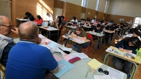 """为适应新""""高考""""模式 法国修改高二课程"""