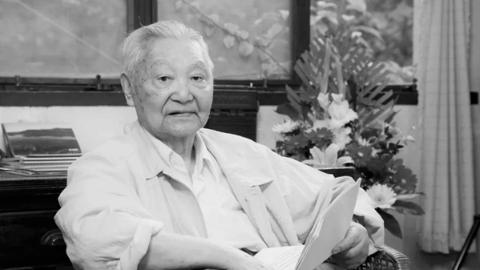 著名神经药理学家、中国工程院院士池志强在沪逝世 享年95岁