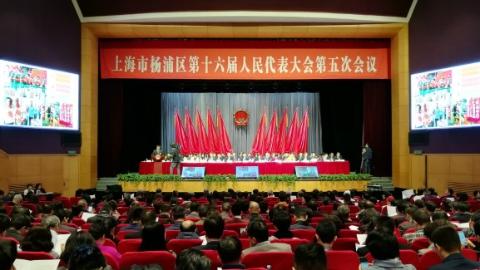 杨浦区:今年再增养老床位600张 旧改征收1万户