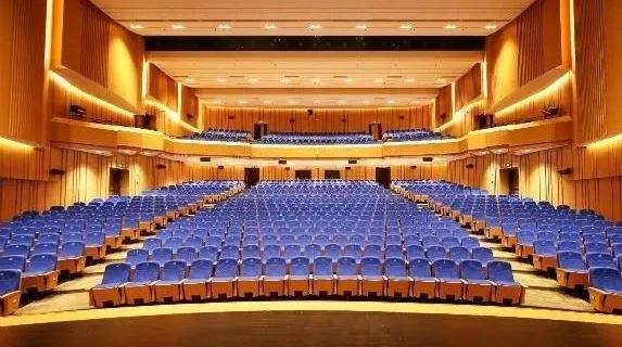 上海多了一个音乐剧专属剧场!《三魅影》昨晚拉开艺海剧院回归大幕