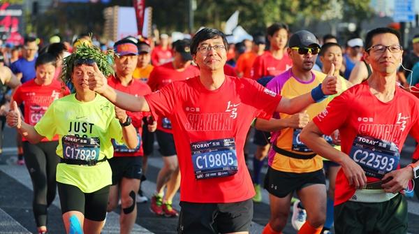 长三角半程马拉松赛2月举行,男女前200名将获直通2020上马资格