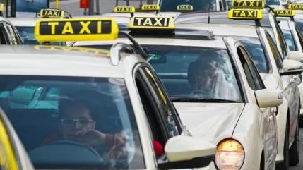 出行打车注意,法国出租车要涨价了
