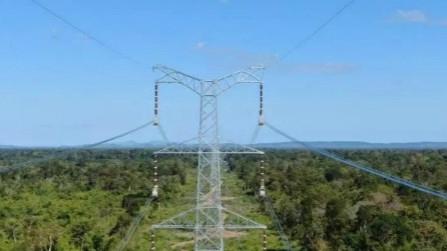 柬埔寨老挝电网接通,2020年旱季将不缺电
